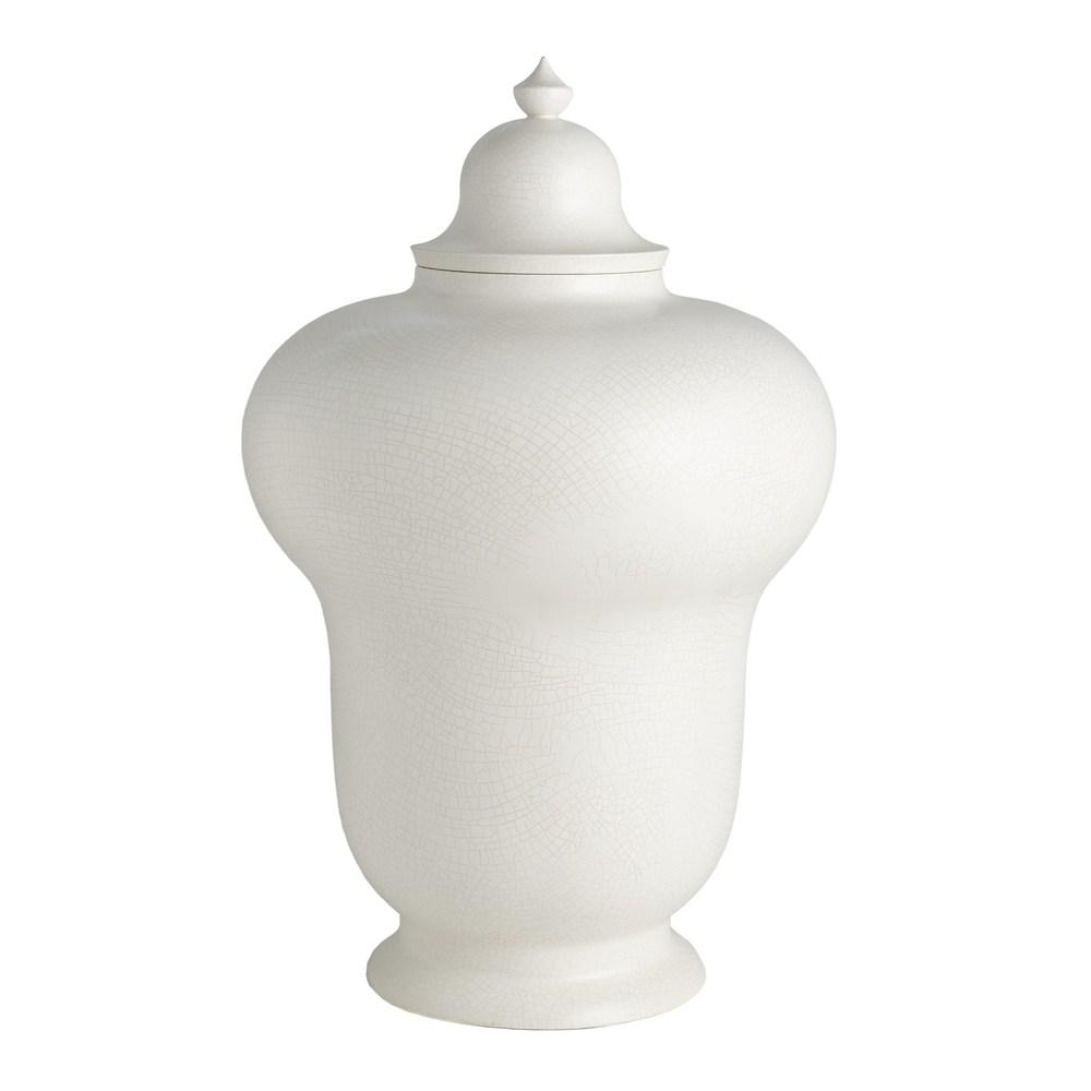 Global Views - Lady Ginger Jar, Large