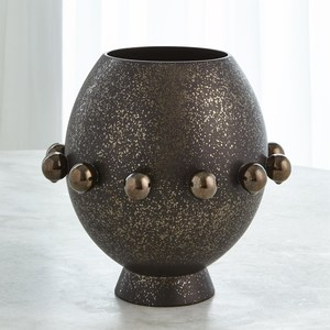Thumbnail of Global Views - Spheres Collection Vase