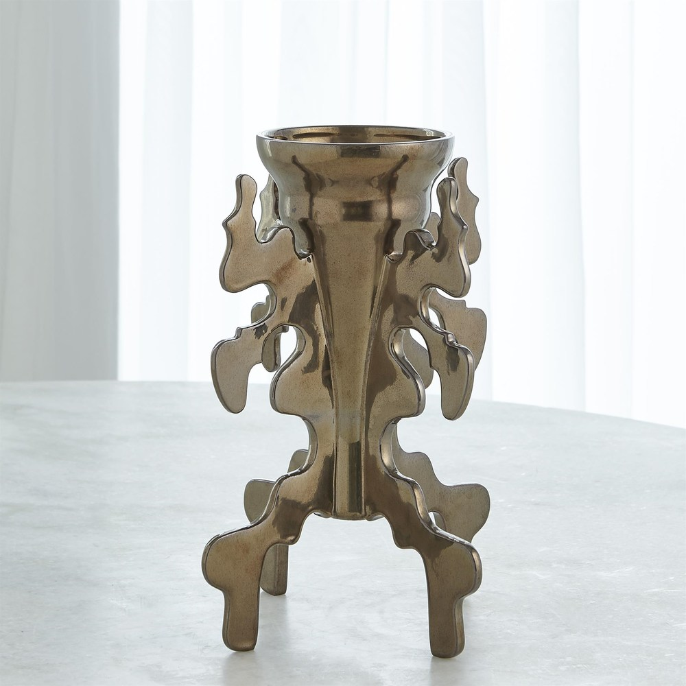 Global Views - Inkblot Vase, Small
