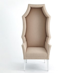Thumbnail of GLOBAL VIEWS - Hood Chair
