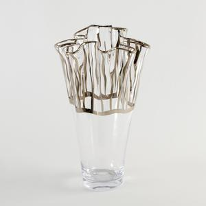 Thumbnail of GLOBAL VIEWS - Tropaz Vase, Medium