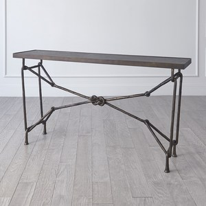 Thumbnail of Global Views - Love Knot Console