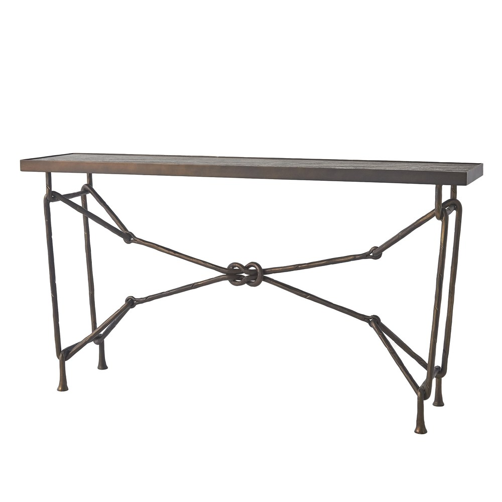 Global Views - Love Knot Console