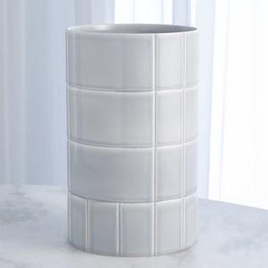 Thumbnail of Global Views - Glassblock Vase, Large