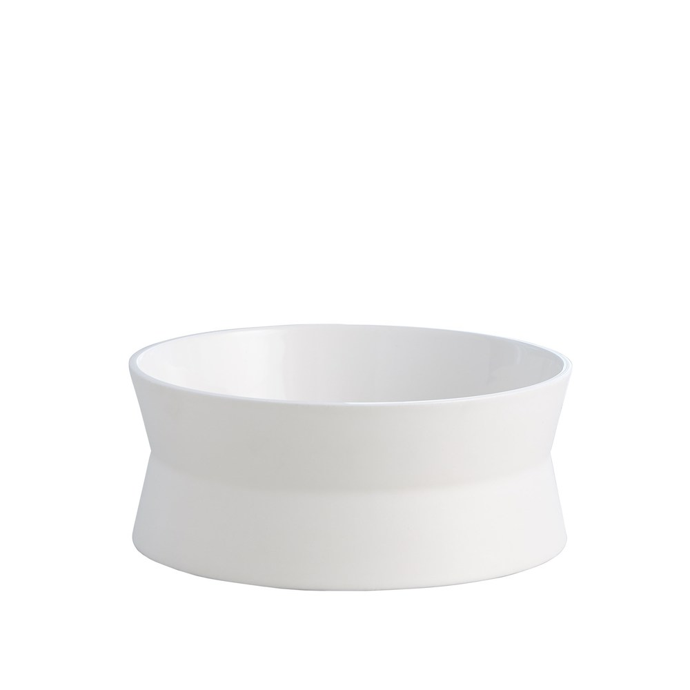 Global Views - Encircle Scored Bowl, Small