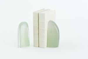 Thumbnail of Global Views - Iceberg Bookends