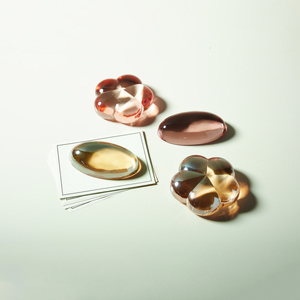 Thumbnail of Global Views - Blossom Paperweight