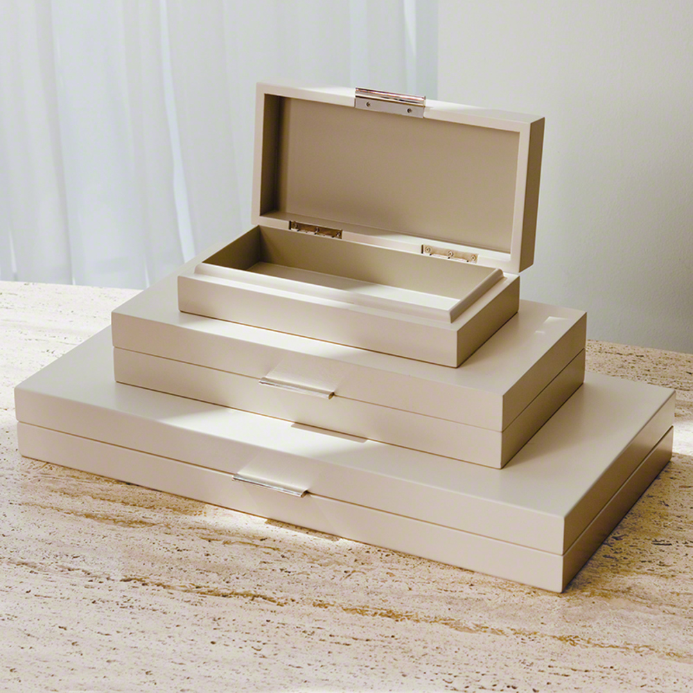 Global Views - Luxe Organizer