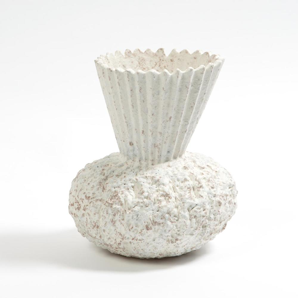 GLOBAL VIEWS - Vilette Vase