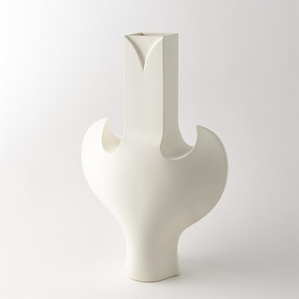 Global Views - Hibou Vase, Tall