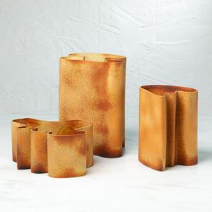 Thumbnail of GLOBAL VIEWS - Plie Vase, Small