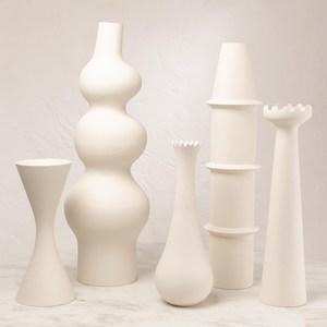 Thumbnail of Global Views - Deoune Vase