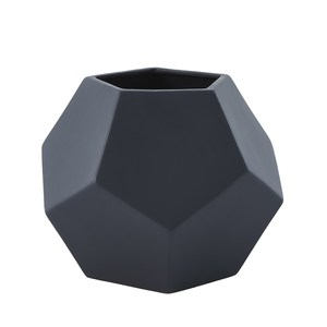 Thumbnail of Global Views - Faceted Vase