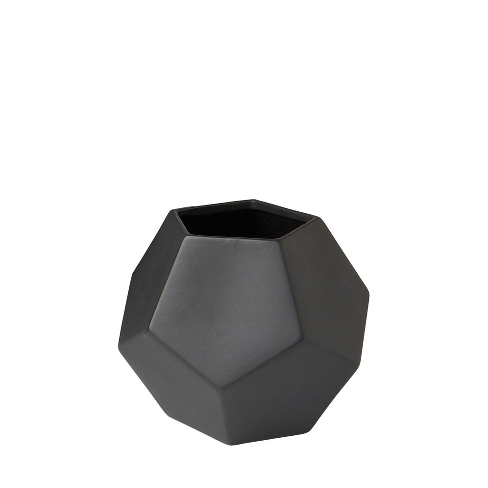 Global Views - Faceted Vase