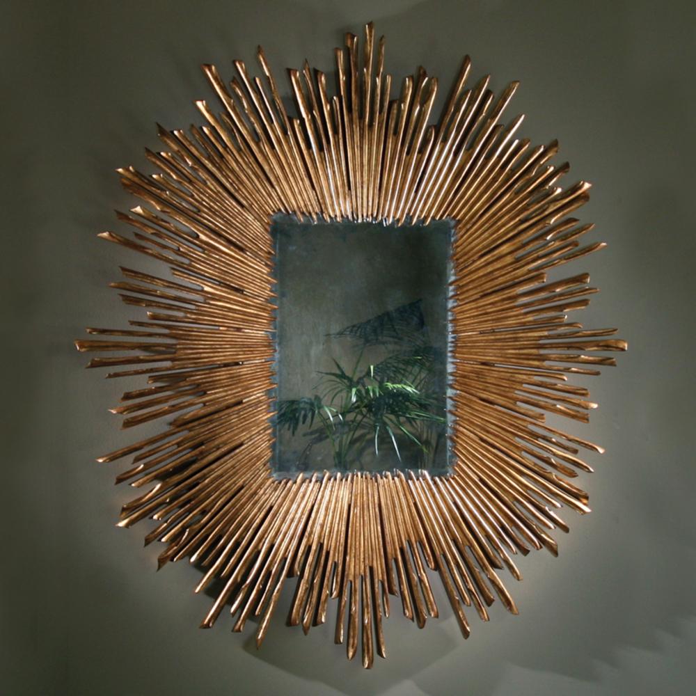 Global Views - Soleil Mirror