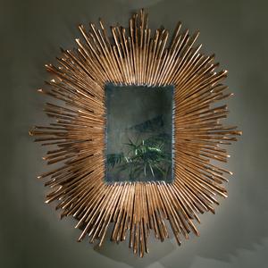 Thumbnail of Global Views - Soleil Mirror