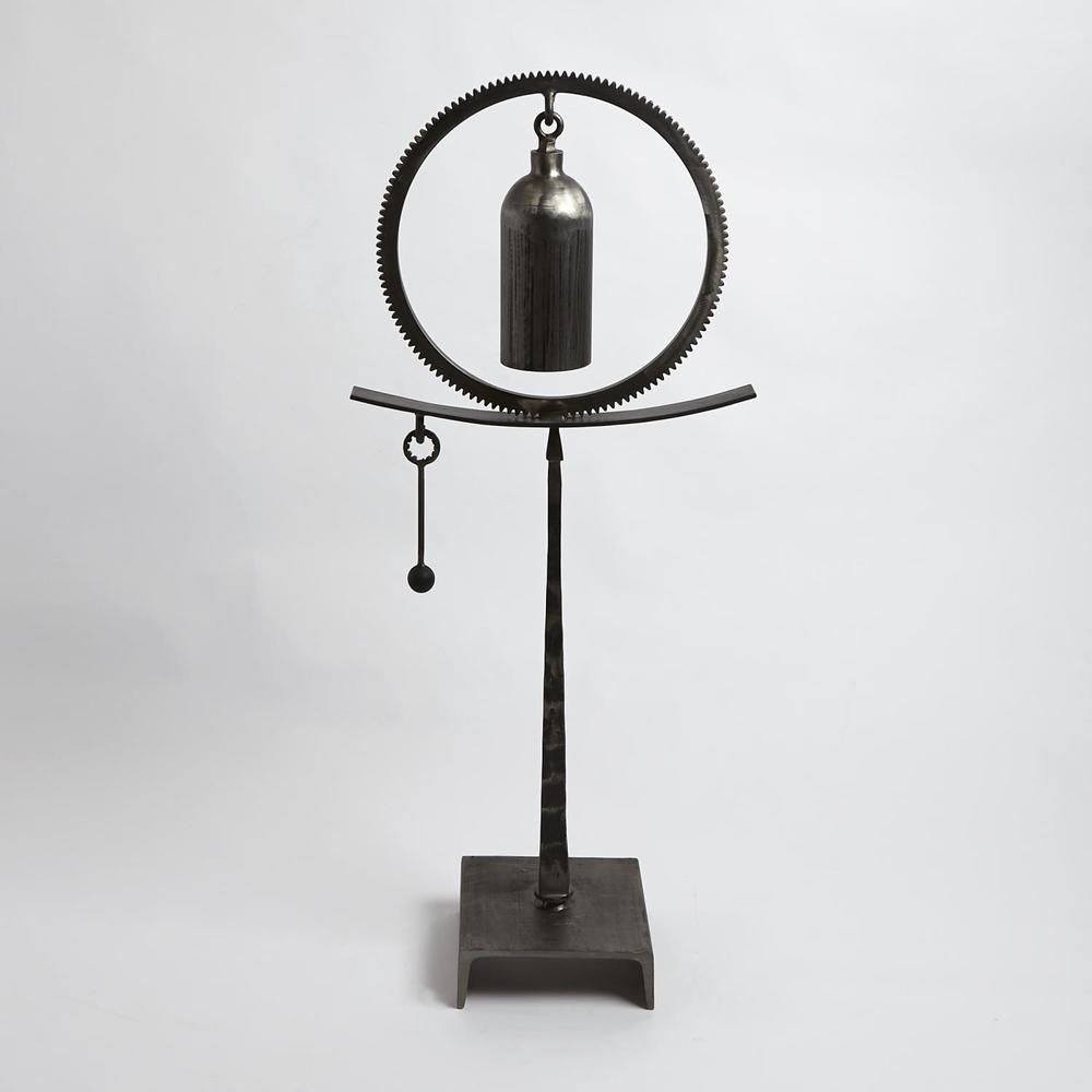Global Views - Taper Spring Sound Sculpture