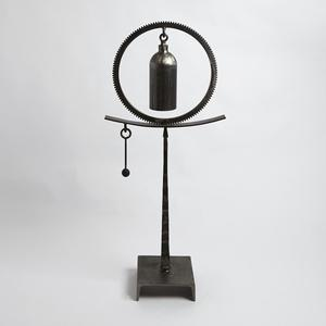 Thumbnail of Global Views - Taper Spring Sound Sculpture