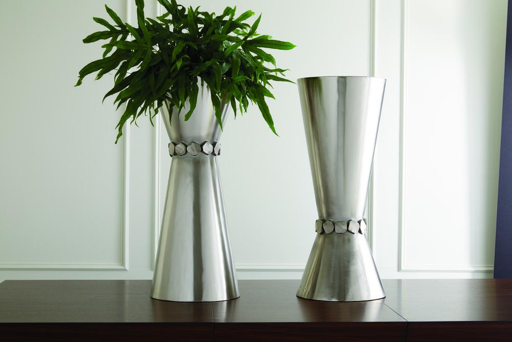 GLOBAL VIEWS - Flip Flop Nugget Vase