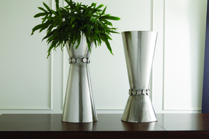 Thumbnail of GLOBAL VIEWS - Flip Flop Nugget Vase