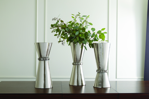 Thumbnail of GLOBAL VIEWS - Nugget Vase, Center, Small