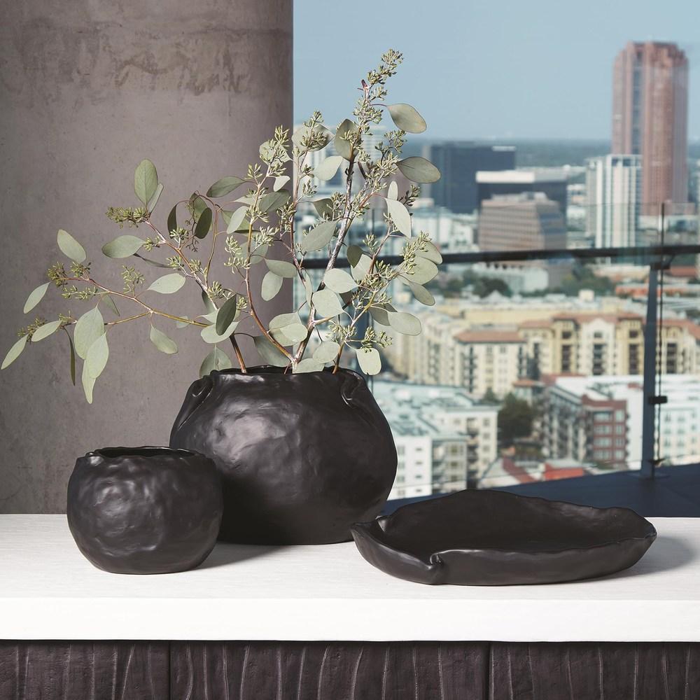 Global Views - Petale Vase, Medium