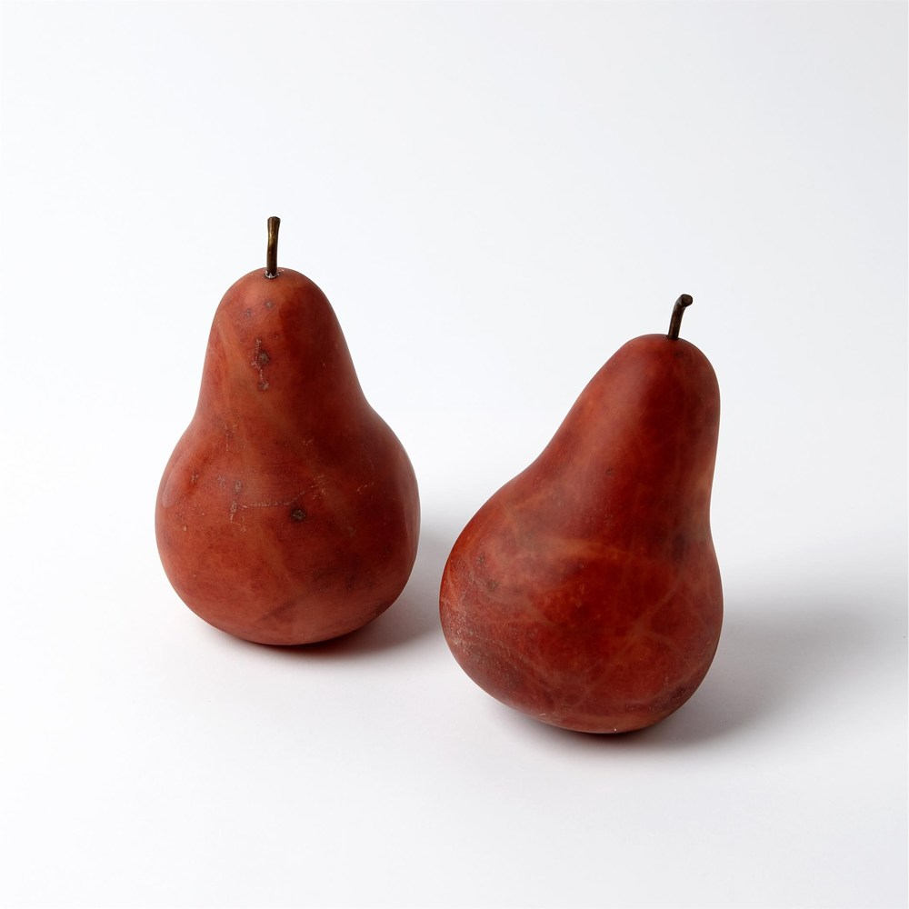 Global Views - Upright Poire