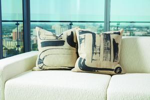 Thumbnail of Global Views - TOI Pillow