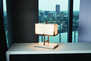 Thumbnail of Global Views - Ghent Table Lamp