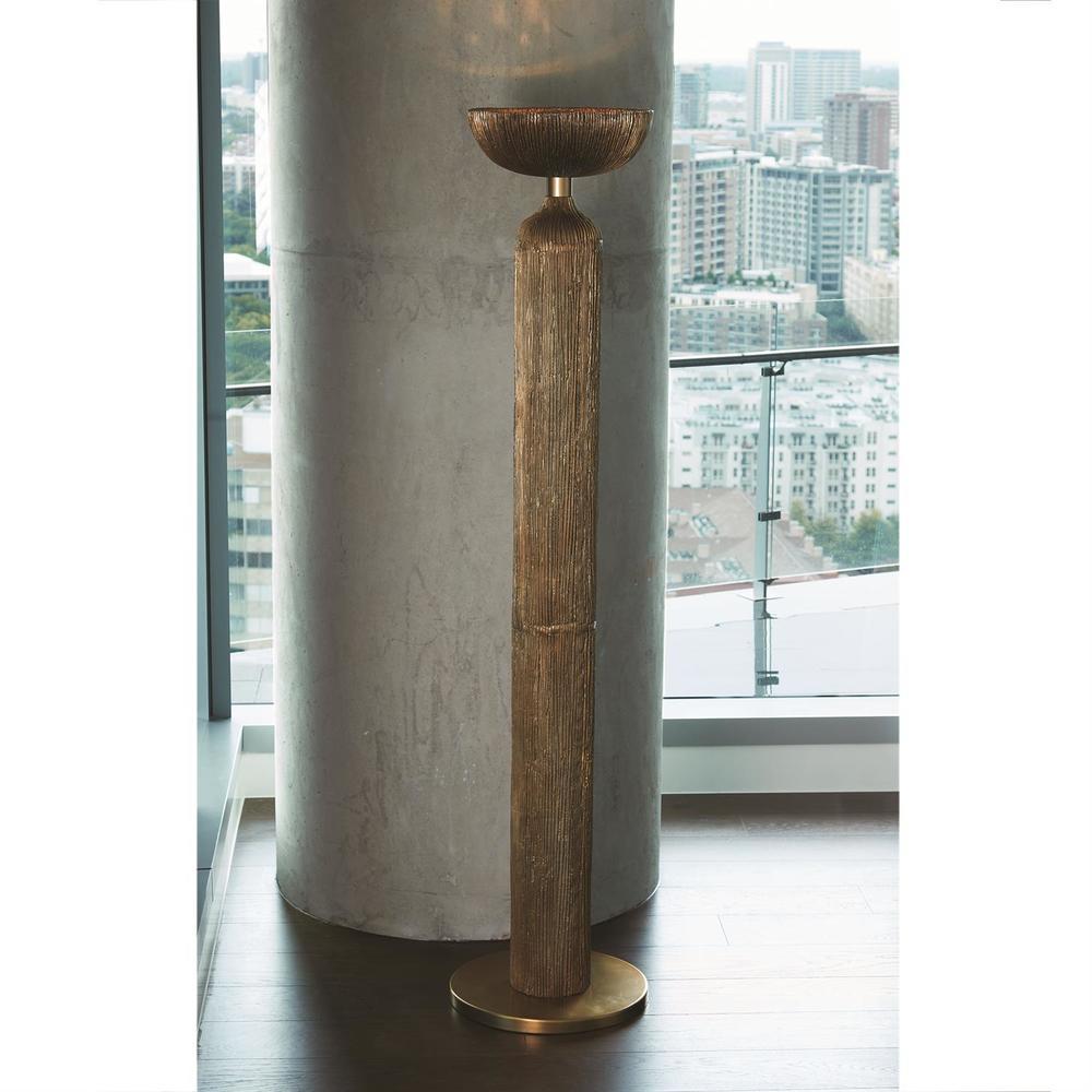 Global Views - Ege Floor Lamp