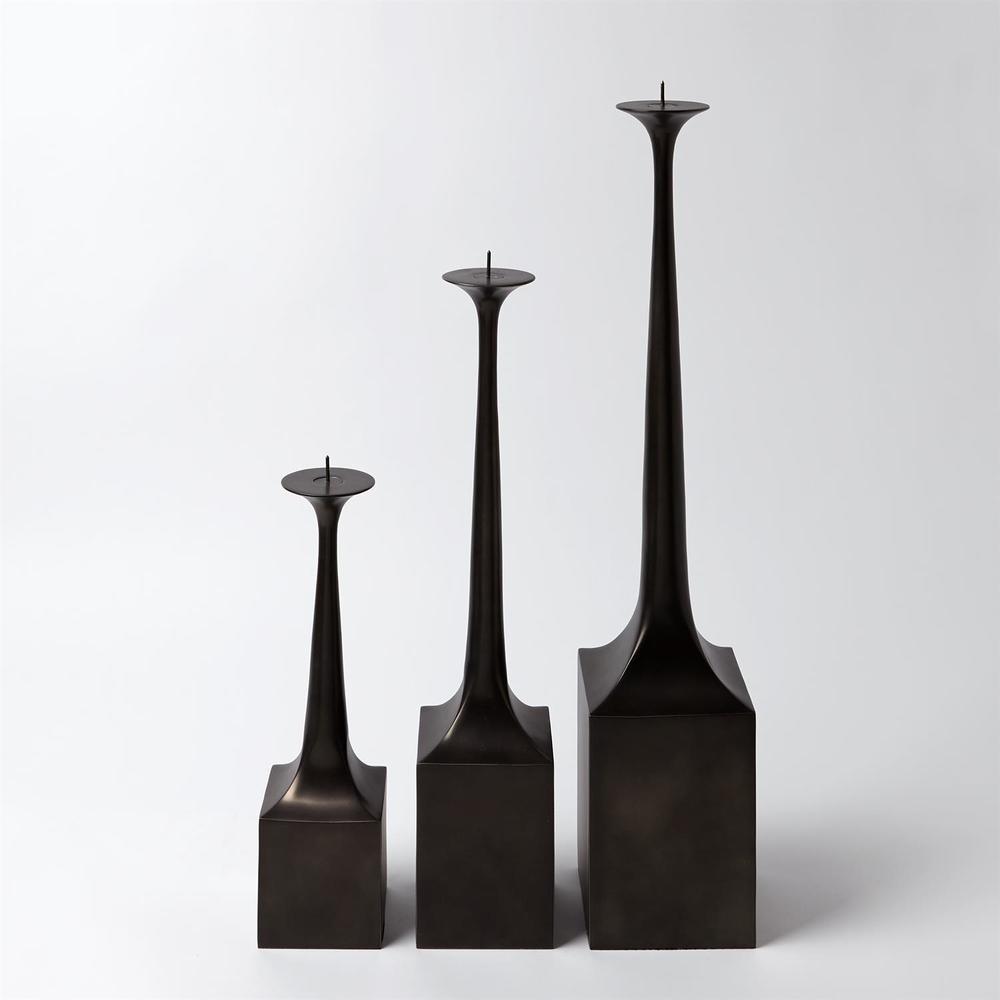 Global Views - Giac Candlesticks, Large