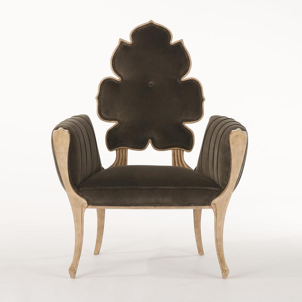 Global Views - Wiggle Chair