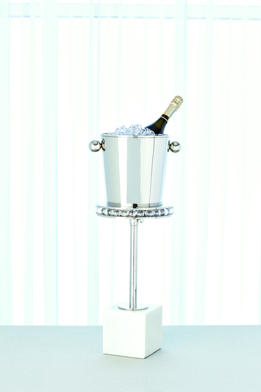 Global Views - Margot Champagne Bucket