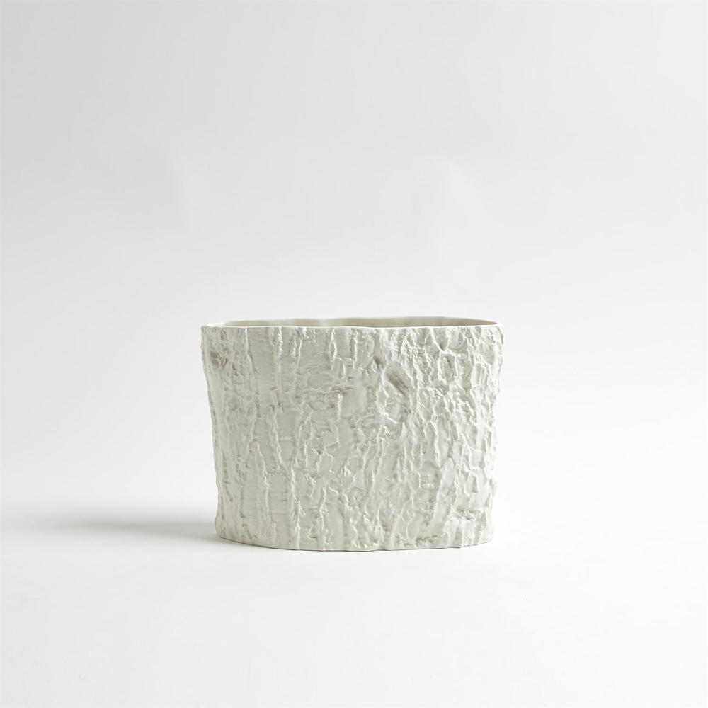 Global Views - Alder Ellipse Vase, Small