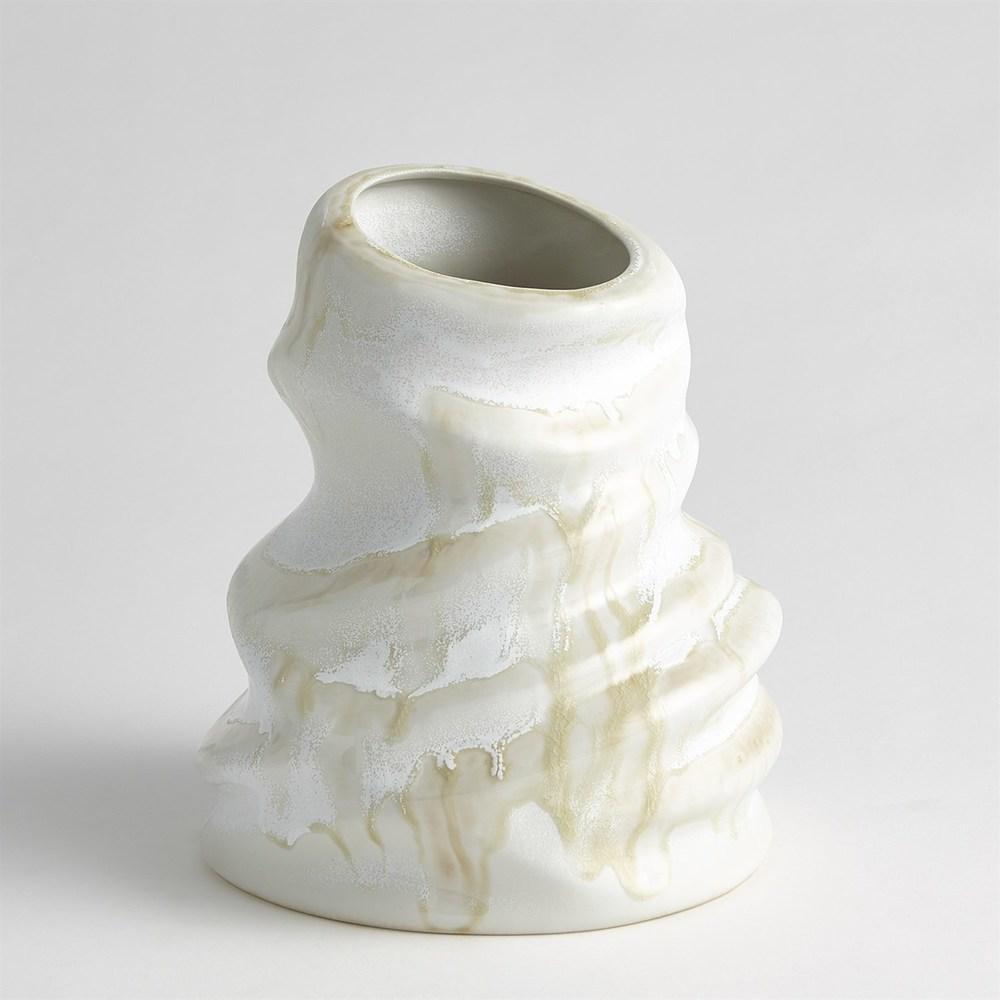 Global Views - Melting Vase
