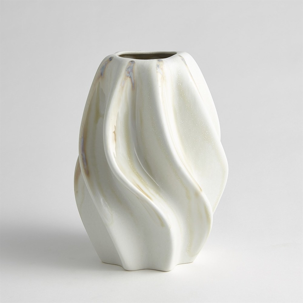 Global Views - Twist Vase