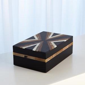 Thumbnail of Global Views - Kuba Box, Small