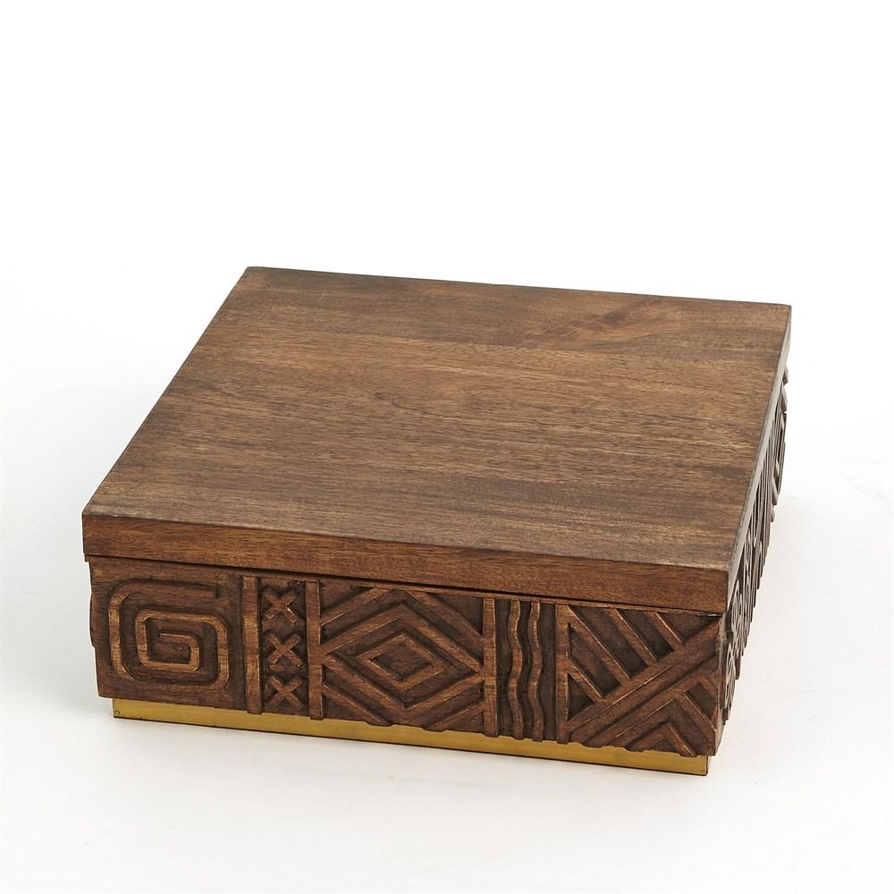 Global Views - Oti Box, Large