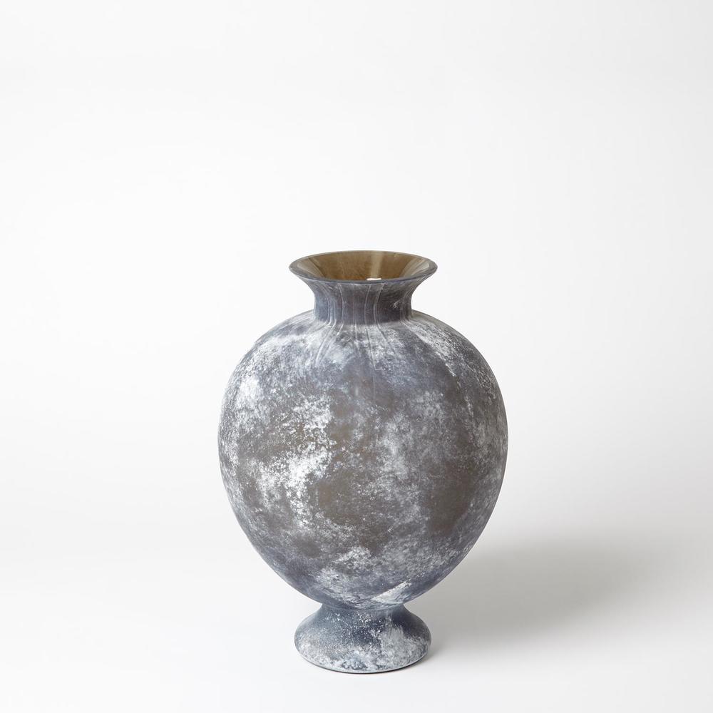GLOBAL VIEWS - Finial Scavo Vase