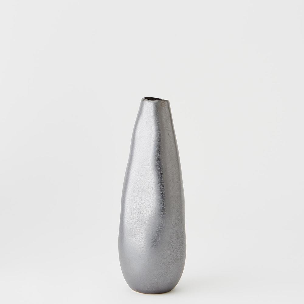 Global Views - Squeezed Vase, Medium