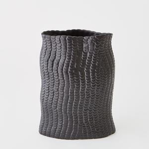 Thumbnail of GLOBAL VIEWS - Sequins Vase, Medium
