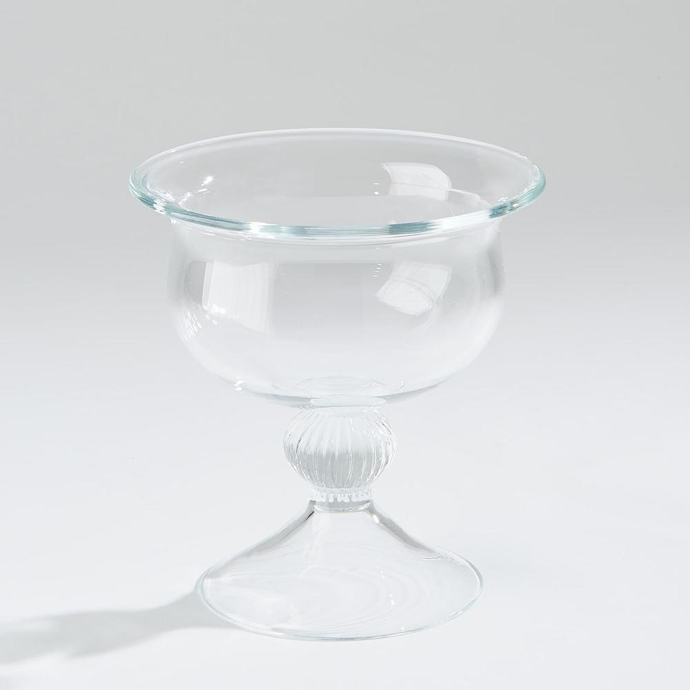 Global Views - Pedestal Bowl, Small