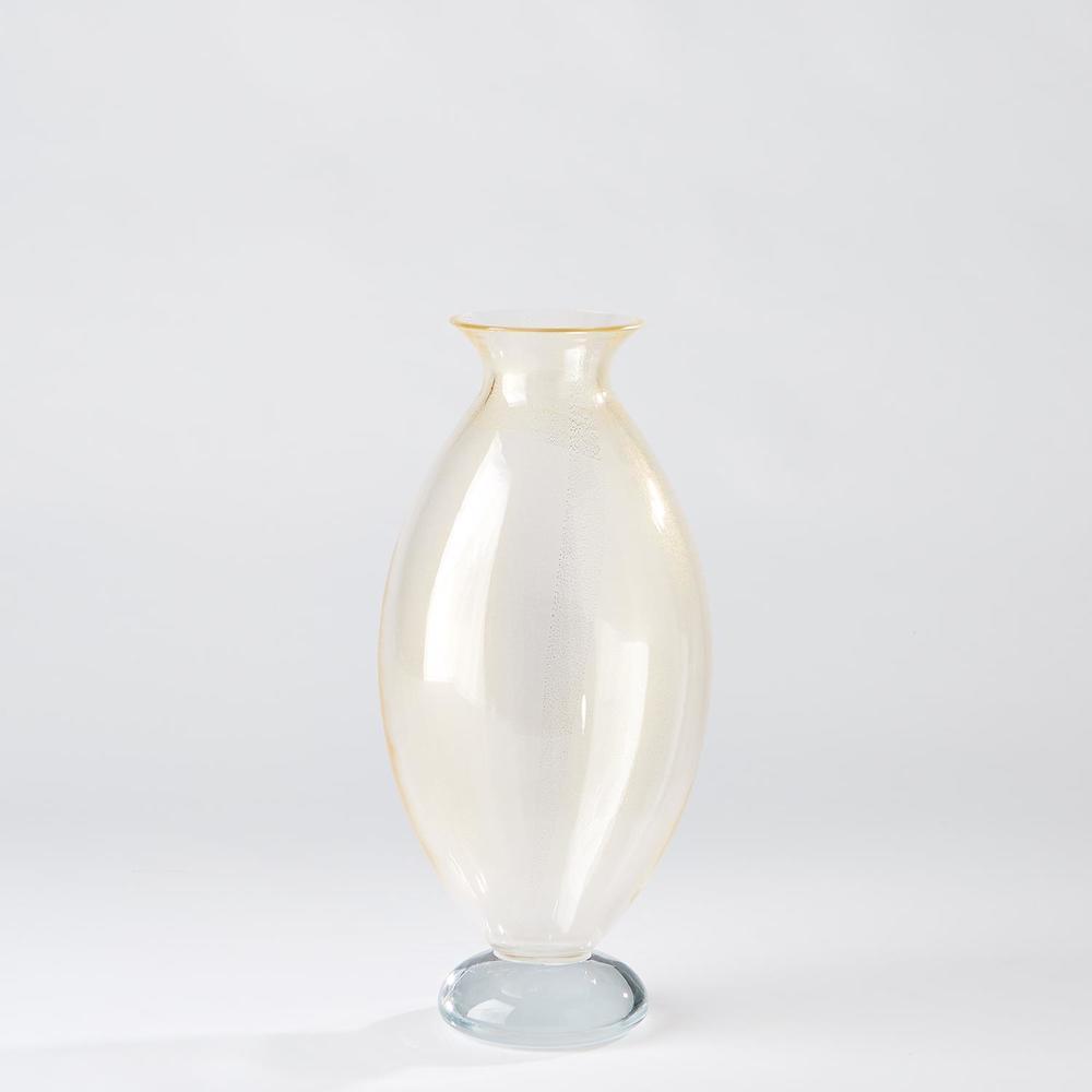 GLOBAL VIEWS - Granilla Vase, Medium