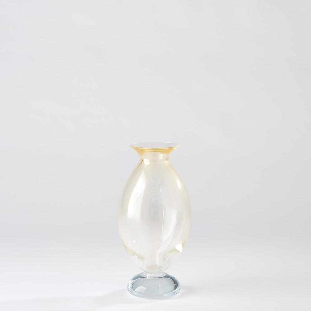 GLOBAL VIEWS - Granilla Vase, Small