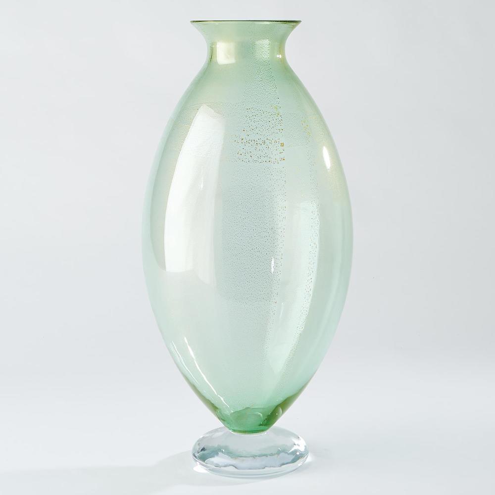 GLOBAL VIEWS - Granilla Vase, Large