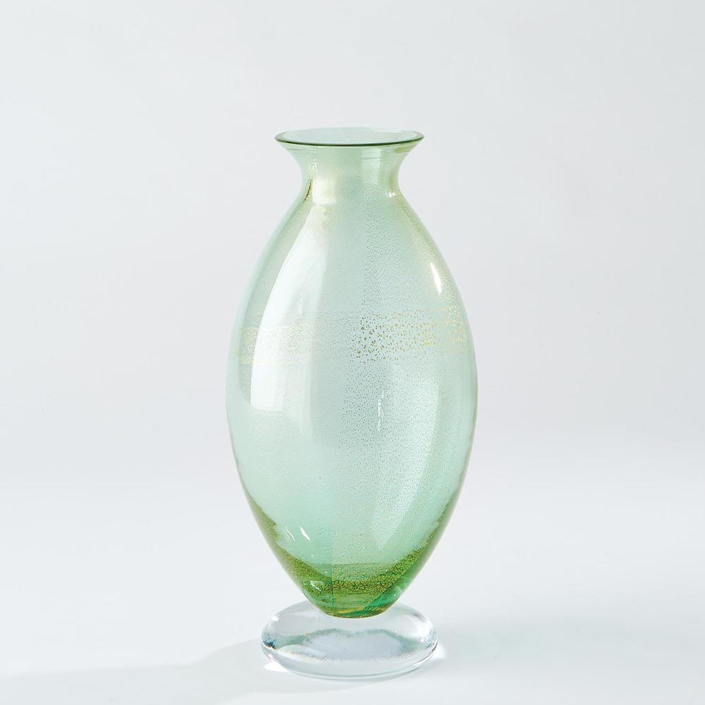 GLOBAL VIEWS - Granilla Vase, Medium