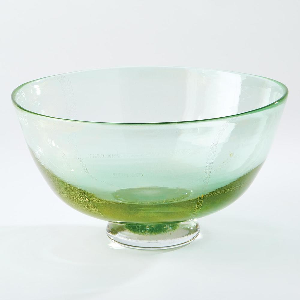 Global Views - Granilla Footed Compote, Large