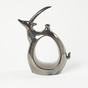 Thumbnail of Global Views - Gazelle Vase