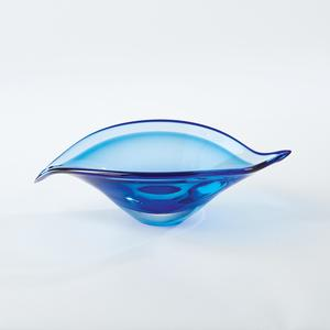 Thumbnail of GLOBAL VIEWS - Bent Leaf Bowl, Small