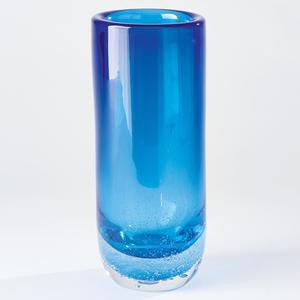 Thumbnail of GLOBAL VIEWS - Bubble Cylinder Vase, Large
